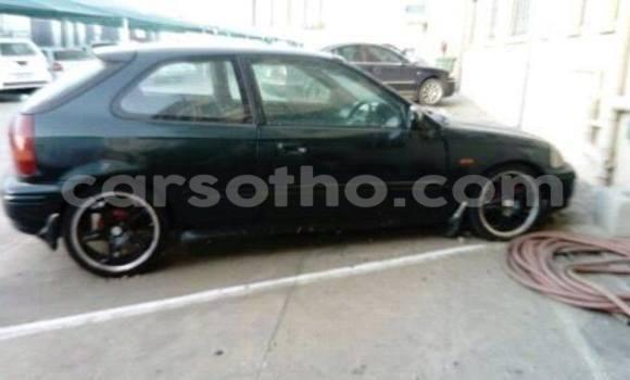 Buy Honda Civic Black Car in Maseru in Maseru
