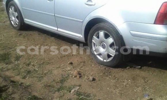 Buy Volkswagen Bora Silver Car in Maseru in Maseru