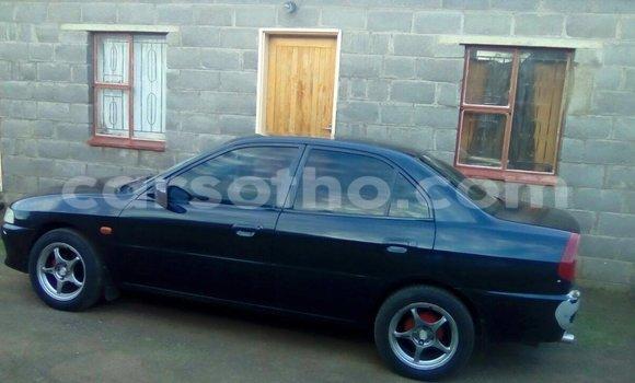 Buy Mitsubishi Lancer Black Car in Maseru in Maseru