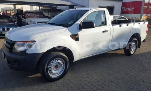 Buy Ford Ranger White Car in Maseru in Maseru