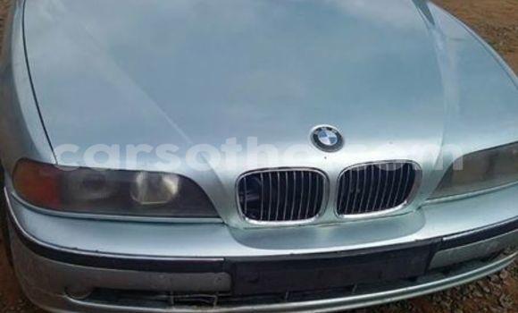 Buy BMW 3-Series Silver Car in Maseru in Maseru