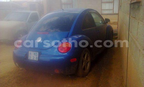 Buy Volkswagen Beetle Blue Car in Maseru in Maseru