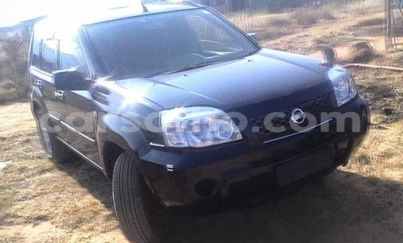 Buy Nissan X-Trail Black Car in Maseru in Maseru